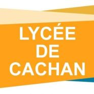 Logo Lycée de Cachan